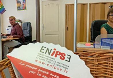 Rouen : Enipse ouvre son premier local.