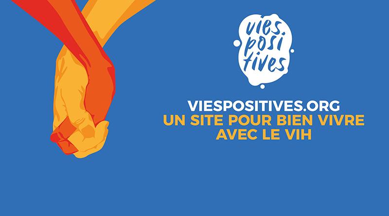Nouveau portail d'information et d'accompagnement des personnes vivant avec le VIH